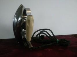 VINTAGE SON CHIEF ELECTRIC INC SERIES 334 1000W 125V A.C. METAL CLOTHING... - $28.04