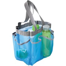 HONEY-CAN-DO SFT-01103 Quick Dry Shower Tote - $32.03