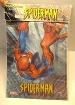 Spiderman 3D mini-poster vintage 2003 8 x 10 NIP Marvel - $5.89