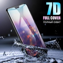 7D Full Cover Hydrogel Film For Huawei P10 P20 Lite P10 Plus P20 PRO Sof... - $3.26+