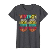 LoveShirt -  30 Years Old 30 Yrs Vintage retro 1988 -30 Birthday T Shir ... - $19.95+