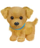 First & Main 7 Tan Wuffles Golden Retriever Puppy Dog Basic Plush Toys - $11.02