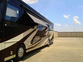 2017 Newmar MOUNTAIN AIRE 4519 Class A For Sale In Pasadena, TX 77505 image 4