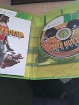 MicroSoft XBox 360 Duke Nukem: Forever image 2