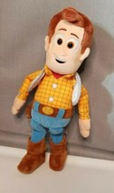 "Scentsy Buddy Disney WOODY - No Scent Pack or Hat - 17"" Plush Doll - $29.09"