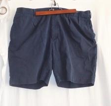Polo Ralph Lauren Men's Classic Fit Blue Shorts 40 - $15.79