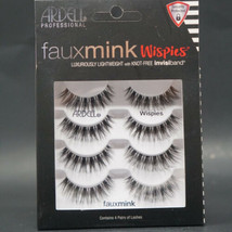 ARDELL Faux Mink Wispies 4 Pack - Demi Wispies (Free Ship) - $19.61