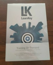 Learnkey Training on Demand Office 2013 - Free Shipping  - $24.99