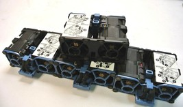 Lot 4 HP Proliant DL360 G6 G7 Server Hot-Plug Cooling Fan 489848-001, 53... - $20.69