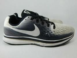 Nike Air Zoom Pegasus 34 LE Size 8 M (B) EU 39 Women's Running Shoes 883... - $19.75
