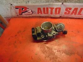 90 93 92 91 Ford Festiva oem 1.3 throttle body assembly - $39.59