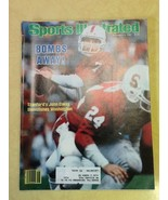 Sports Illustrated November 8, 1982 - $7.92