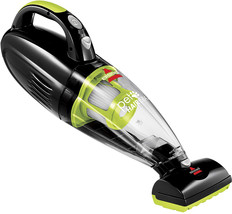 Bissell 1782 Pet Hair Eraser Cordless Hand and Car Vacuum, Green/Black - $82.28