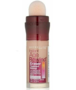Maybelline Instant Age Rewind Eraser Treatment Makeup - 290 Creamy Beige - $8.89