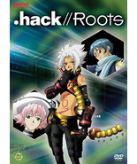 .hack// Roots TV (3 discs) English Dubbed - $24.99