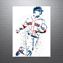 Mookie Betts Boston Red Sox Poster - $10.00 - $45.00