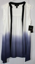 Alfani  Women's Top. Size 4,  NEW, MAKE REASONABLE OFFER - $21.67