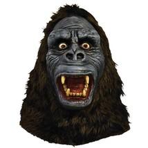 Morris Costumes MAJMWB100 King Kong Latex Mask Days Until SHIPPED:7 - $60.74