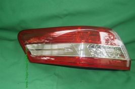2010-11 Toyota Camry Taillight Tail Light Lamp Outer Driver Left LH image 8