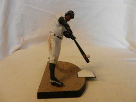 2012 Curtis Granderson McFarlane New York Yankees #14 Figurine, Batting ... - $29.69