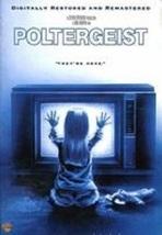 Poltergeist DVD ( Ex Cond.)  - $9.80