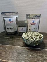 """""""COOL BEANS n SPROUTS"""" Brand, Green Pea Seeds for Sprouting Microgreens,... - $8.42"""