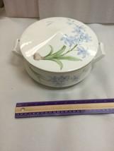 Mikasa Natures Garden Harvest A8-100 Round Covered Casserole Dish - $57.09