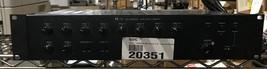 TOA A-906MK2 900 Series II 8-Channel Amplifier w/(1) L-01 (3)M-01 Module... - $69.99