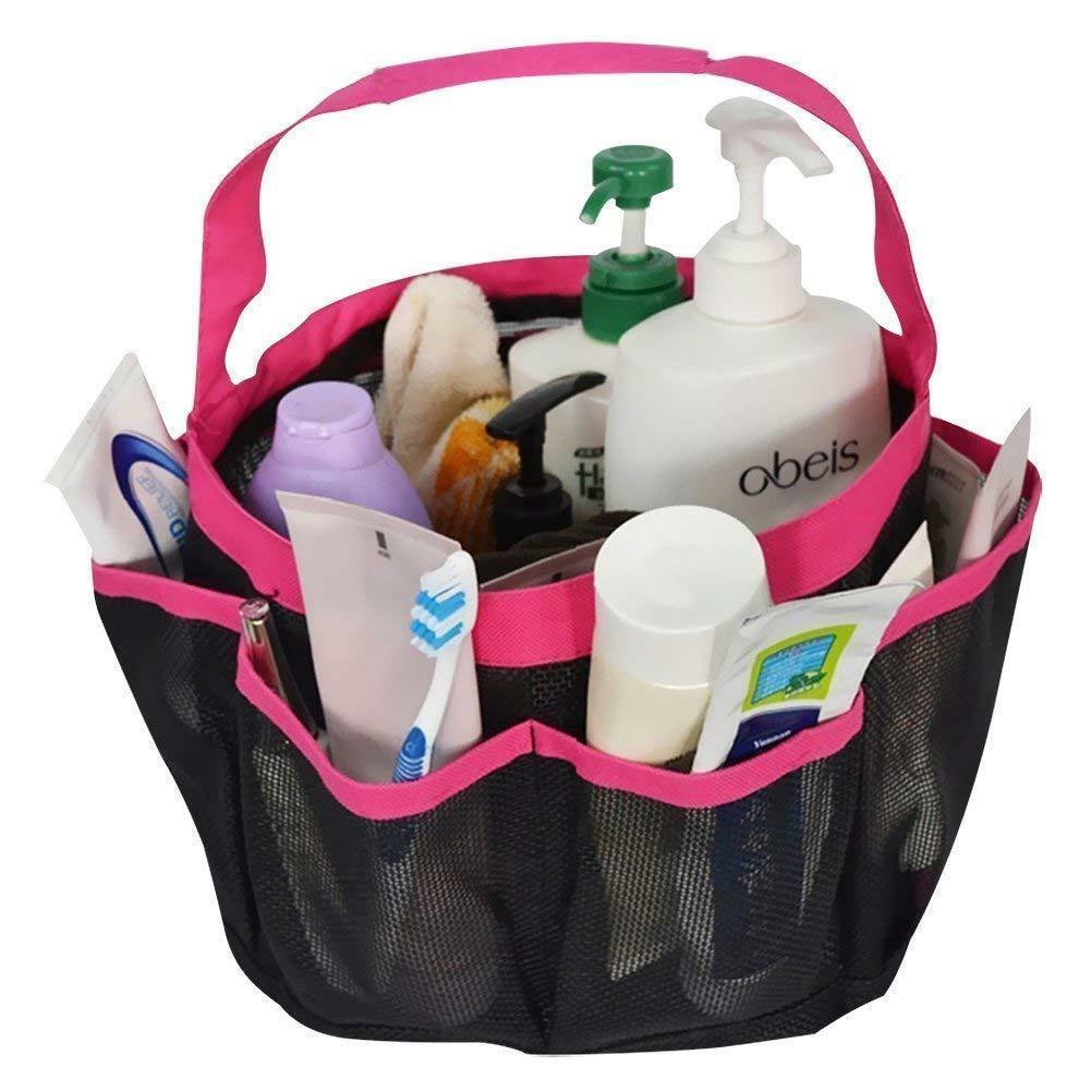 Shower Caddy-Bathroom, Soap,Shampoo,Storage,Shower, Organize,Tote-Bag, Dispenser