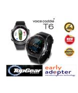 Voice Caddie Premium Golf Range Watch T6 made by Korea GEAR  - $748.75