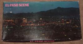 El Paso Scene Game 1981 John Hansen Complete Vg Condition - $20.00