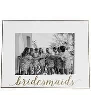 The Paisley Box Bridesmaid Frame