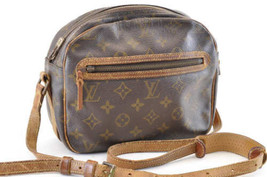 LOUIS VUITTON Monogram Blois Shoulder Bag M51221 LV Auth sa726 JUNK - $150.00