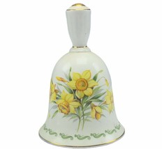 Rosina Queens Bell England March birthday Daffodil special flower floral... - $19.69