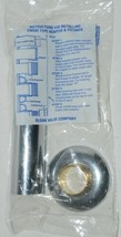SLOAN H-634-AA Sweat Solder Kit w/6'' Casing Tube for 1'' Supply 3308785 image 2