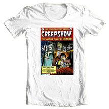 Creepshow tshirt comic book poster graphic tee retro horror film tshirt thumb200