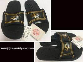 Mizzou tigers mens sandals web collage thumb200