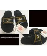 Missouri Tigers Mizzou Sandals Shoe Men's Various Sizes - $14.99