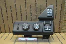 15-18 GMC Yukon Trailer Traction Brake Headlight 22821574 bx5 Control 650-8f4 - $88.46