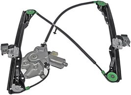 Auto Express 00-02 Lincoln LS Power Window Regulator with Motor Front Right P... - $100.25
