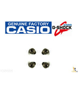 CASIO GW-7900 G-Shock Gun Metal Deco Bezel Stainless Steel SCREW (QTY 4)... - $24.60