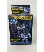 2001 Toynami - Robotech Veritech Alpha Morpher Shadow fighter New In Pac... - $44.59