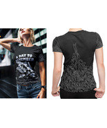 A Day To Remember Band Tee Womens - $21.99+