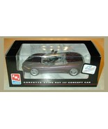 Corvette Sting Ray III CONCEPT AMT/Ertl die-cast MISB - $25.04
