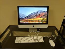 "GREAT - Apple iMac A1418 21.5"" Desktop - MD093LL/A (November, 2012) - $600.00"