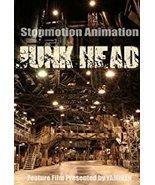Junk Head Single Ticket - $15.00