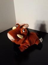 Walt Disney The Lion King Pumba Plush - $13.60