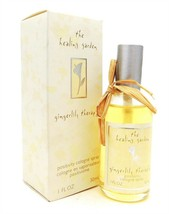 The Healing Garden gingerlily theraphy Positivity Cologne Spray 1 Fl oz. - $9.49