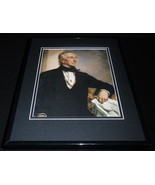 President John Tyler Framed 11x14 Photo Display - $34.64