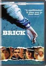 DVD - Brick DVD  - $7.08